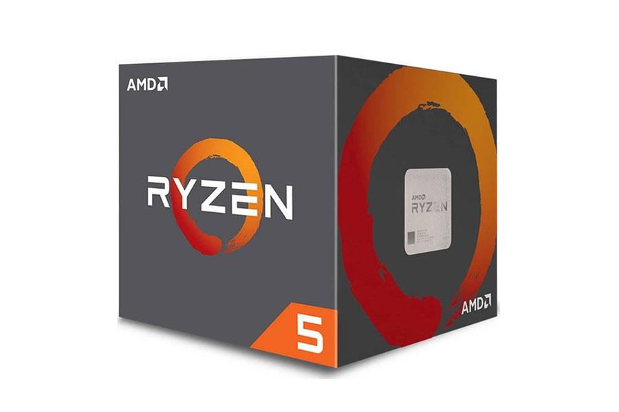 AMD Ryzen 5 2600900×600