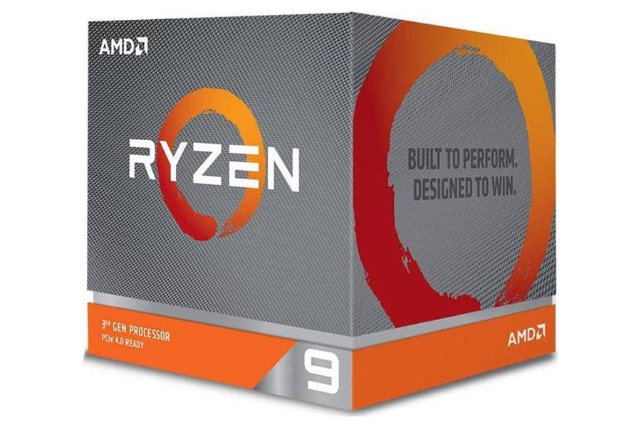 Επεξεργαστής AMD Ryzen 9 3900X3,80 GHz