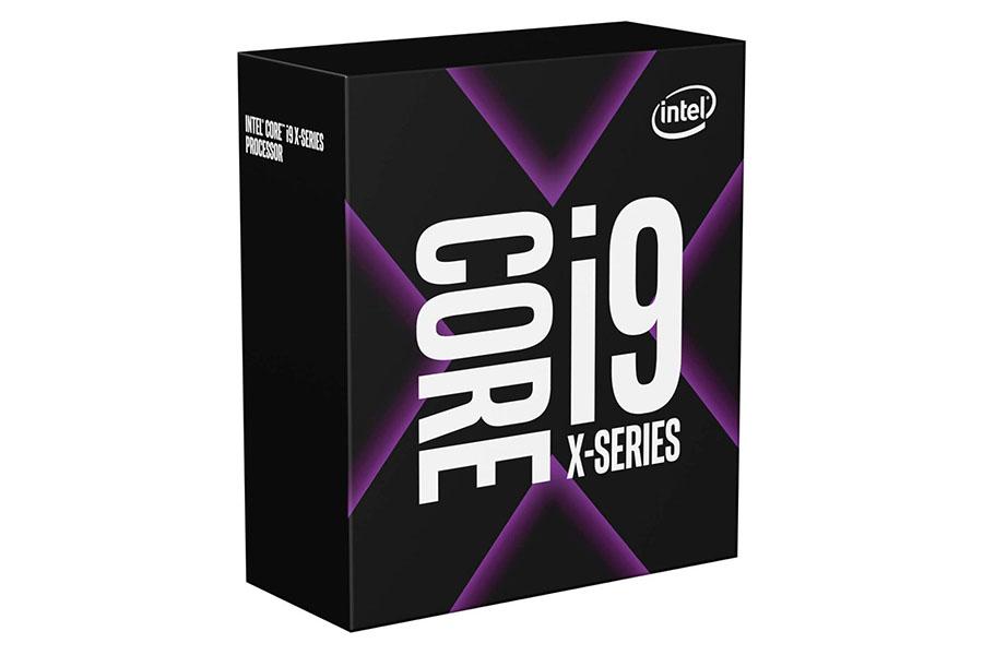 Επεξεργαστής INTEL CPU BOX Core i9-10900X