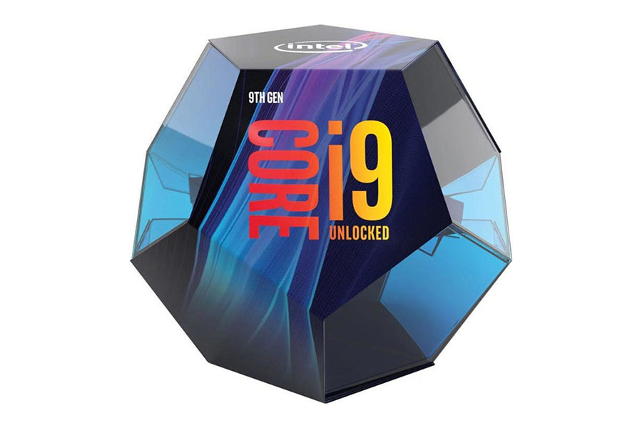 Επεξεργαστής (CPU) Intel Core i9 9900K (1151, 3.60GHz, 16MB)