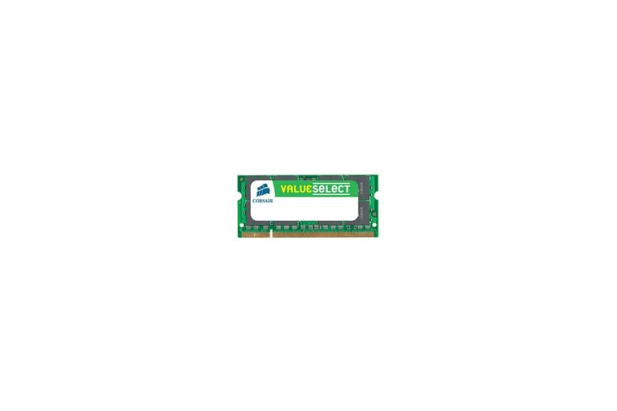 Μνήμη Corsair DDR3 4GB 1600MHz SODIMM