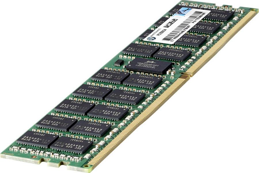 HPE MEMORY 16GB Dual Rank DDR4-2400 836220-B21