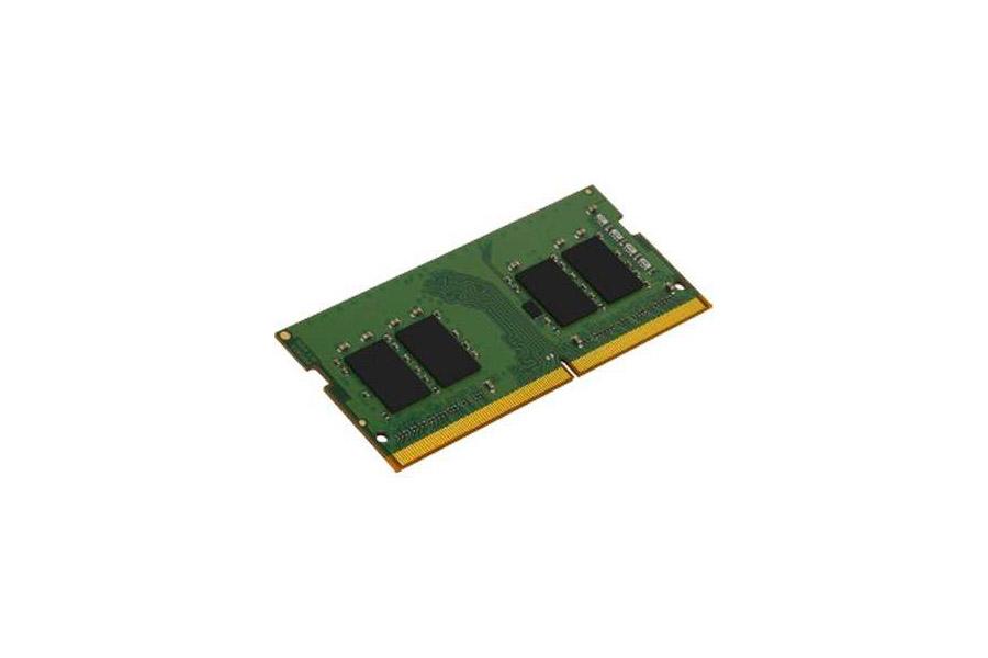 Κάρτα Μνήμης Kingston DDR4 4GB 2400MHz SODIMM