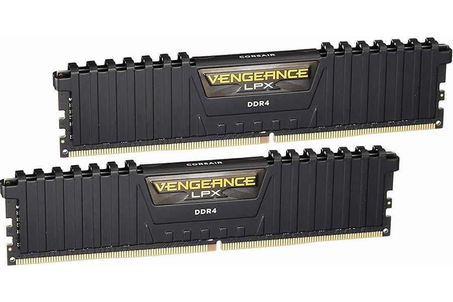 Μνήμη Corsair Vengeance LPX 16GB DDR4 3200MHz