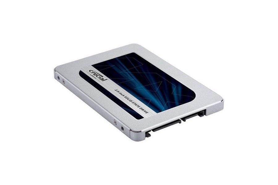 "Solid State Drive (SSD) Crucial MX500 500GB 2.5"" SATA3"