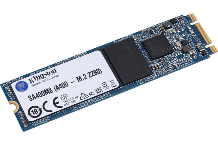 Solid State Drive (SSD) Kingston A400 M.2 240GB