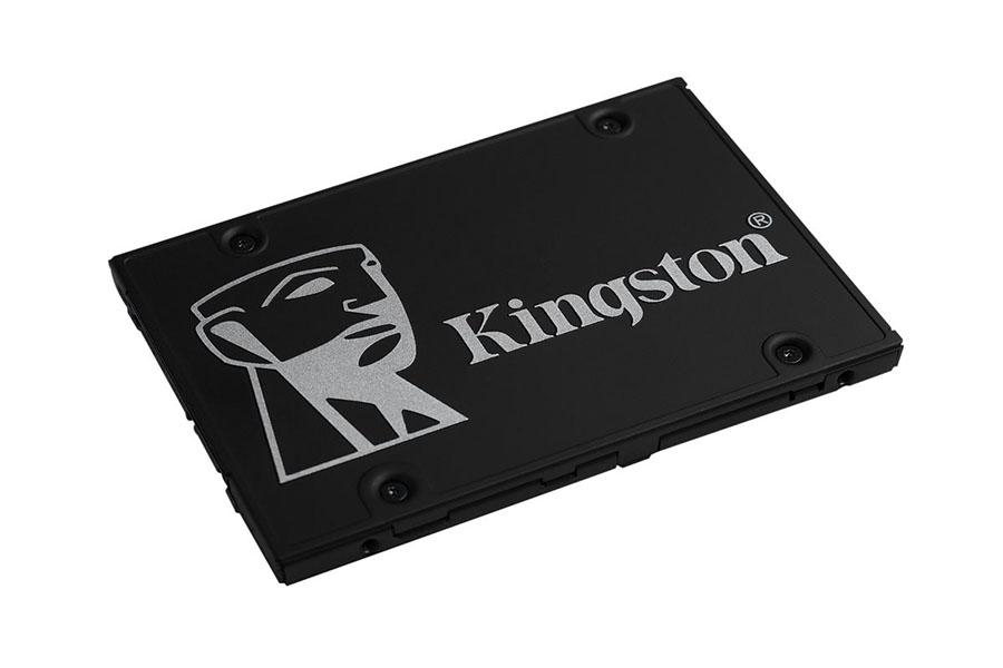 Solid State Drive (SSD) Kingston KC600 256GB 2,5″ SATA3